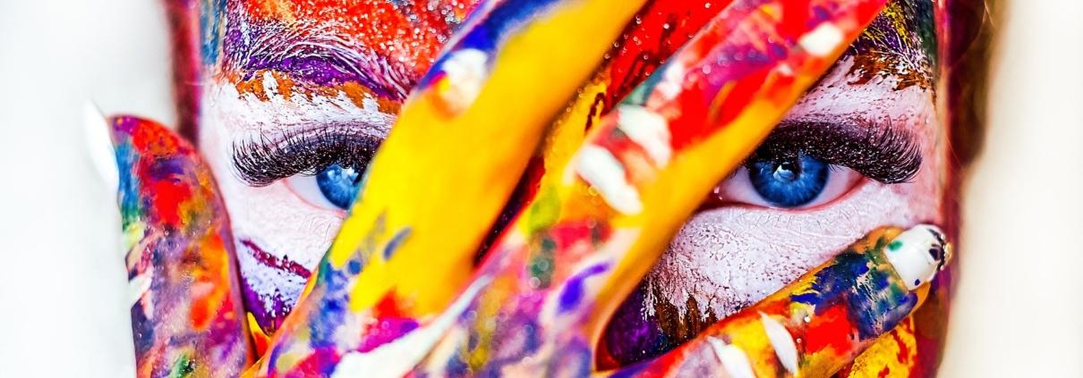 agile colourfull